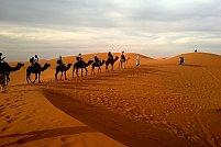3 activități inedite pe care le poți face în timpul unui sejur în Egipt