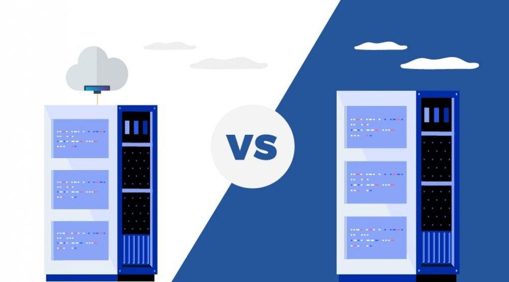 Care sunt Diferențele dintre VPS și Server Dedicat?
