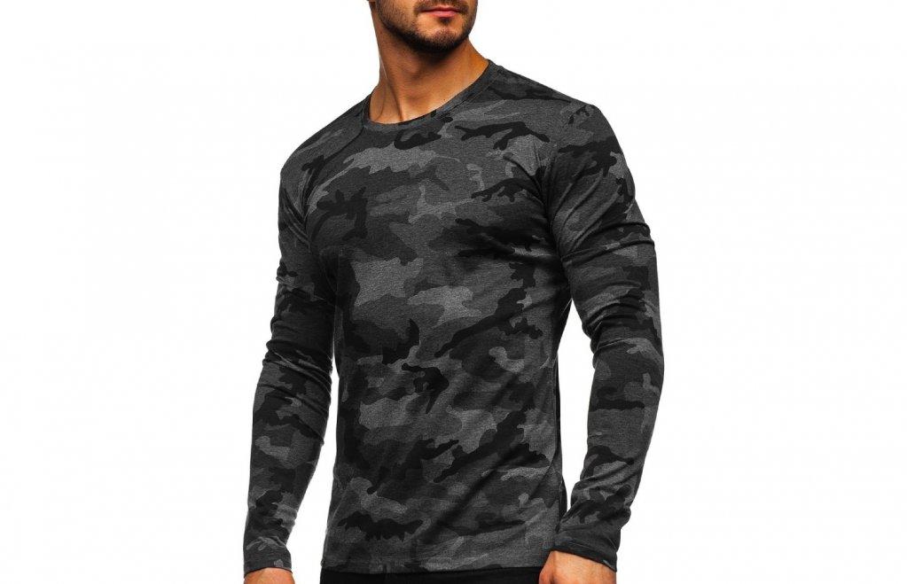De ce orice bărbat ar trebui să dețină o bluză henley?