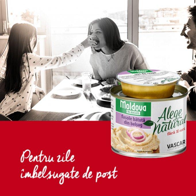 """O companie din industria carnii ofera si produse de post! Ciuburciu (Vascar): """"Clientii, pe primul loc"""""""