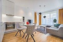 Scaunele scandinave - Cum le integrezi corect într-un design de interior modern