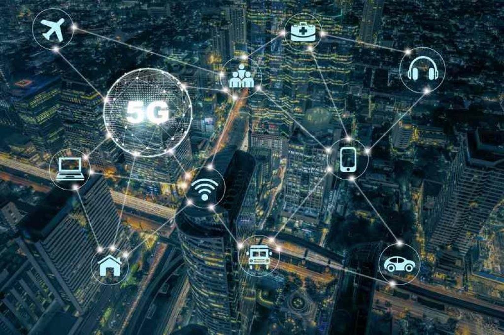 Stadiul implementării tehnologiei 5G în România