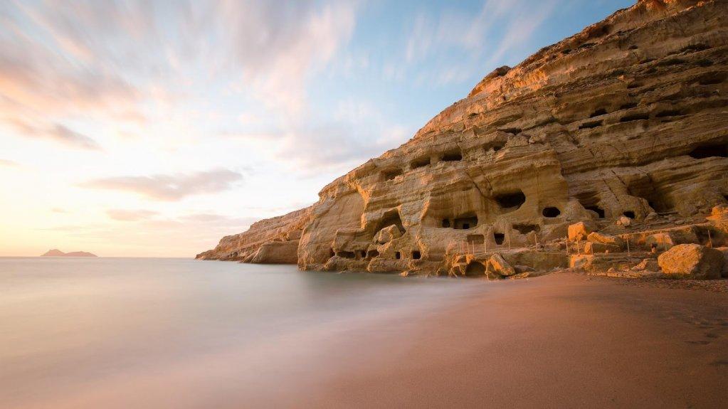 5 locuri de descoperit în Heraklion, perla insulei Creta