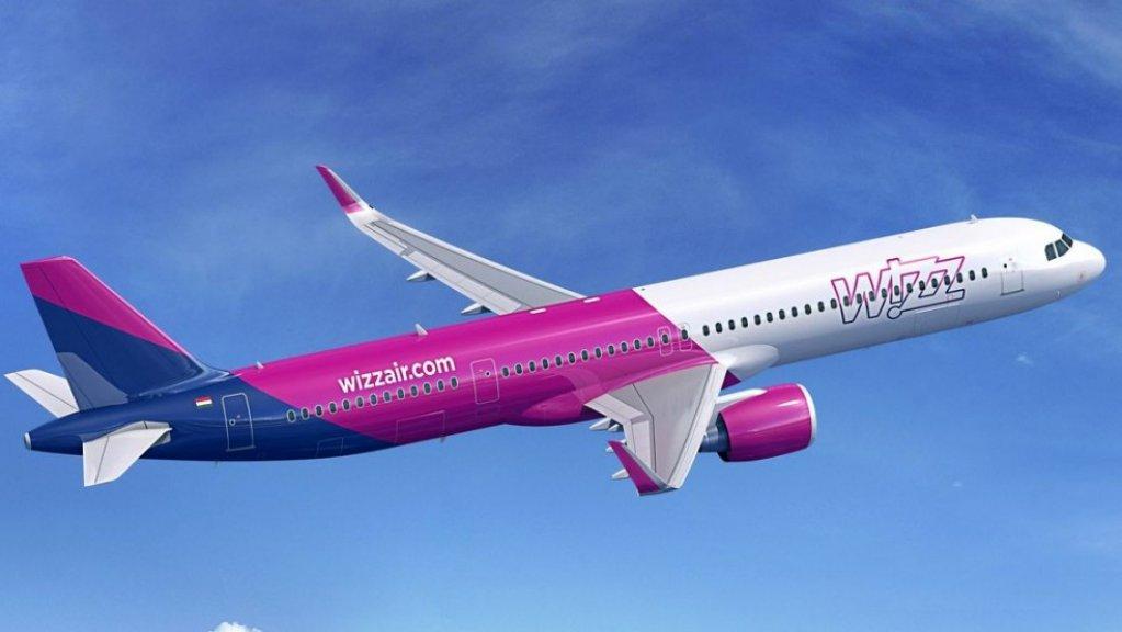 Cea mai simplă metodă de a-ţi recupera banii de la compania Wizz Air, în cazul unui zbor întârziat sau anulat