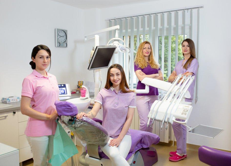 Cabinet stomatologic Prismatic Dent