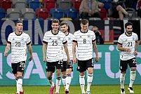 Palmaresul echipei de fotbal a Germaniei