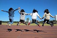 4 idei inedite de activităţi pentru copii plictisiţi