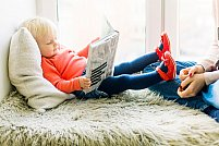 5 moduri de a-ți învăța copilul să citească de la o varsta cat mai fragedă!