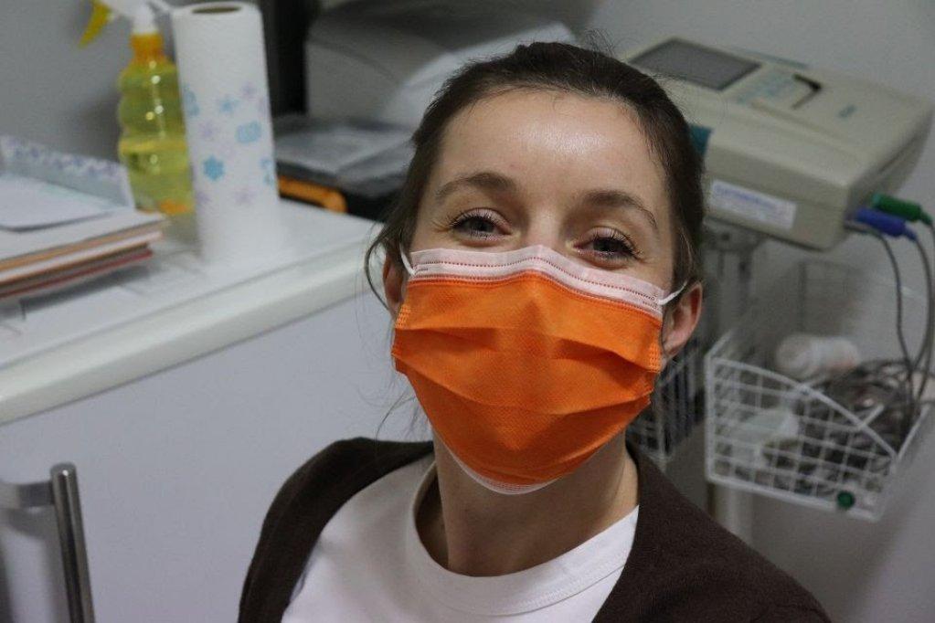 Siguranța la locul de munca: 4 produse de igienizare