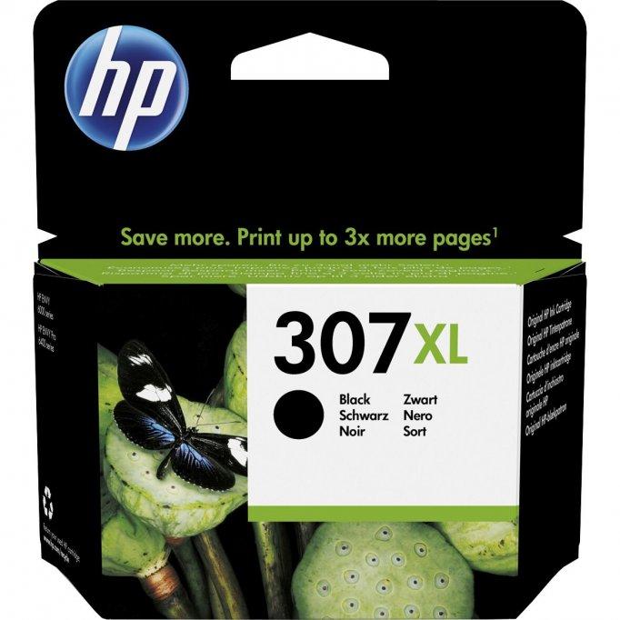 Cartus Black NR.307XL original HP la cel mai bun pret