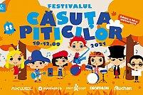 Festivalul Casuta Piticilor