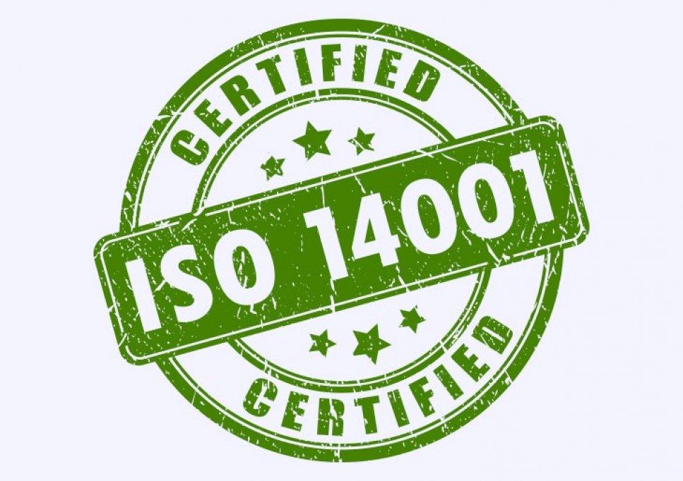 ISO 14001 reprezinta standardul international de protectie a mediului