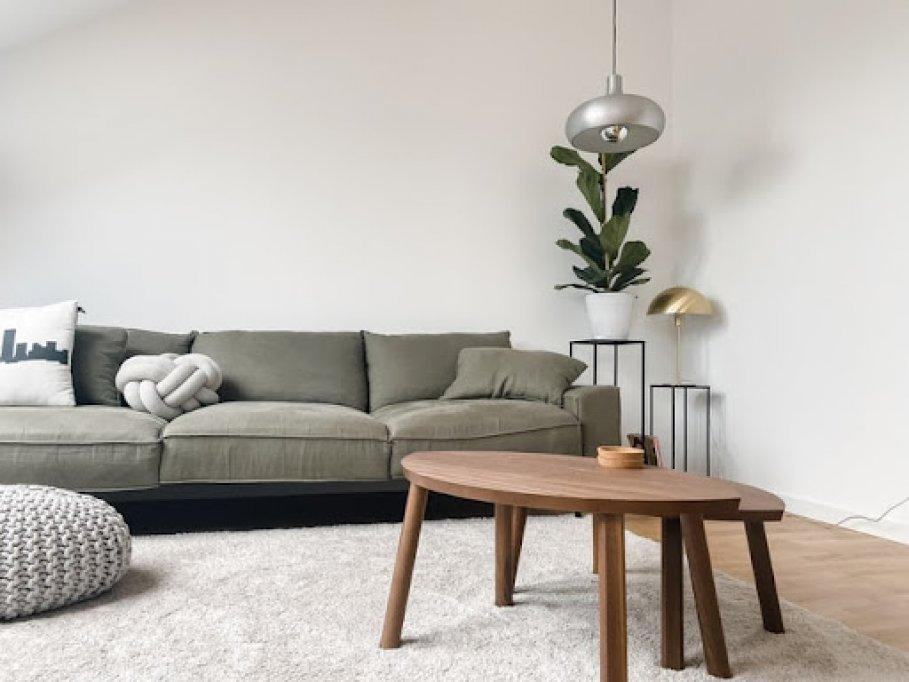 Amenajarea apartamentului în stil scandinav: 4 elemente de bază