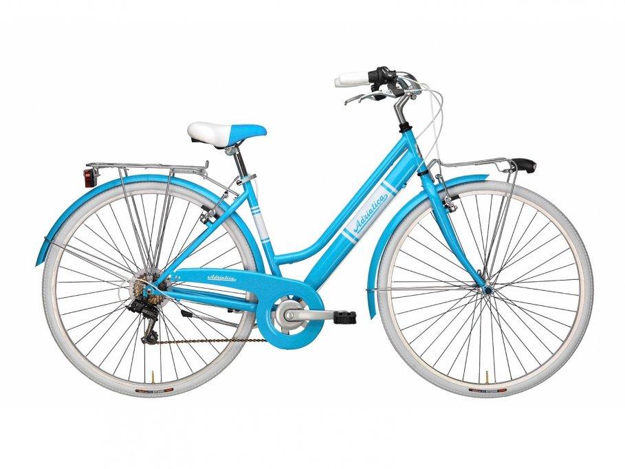 Ai nevoie de o bicicleta de dama? Afla cum sa o gasesti pe cea potrivita!