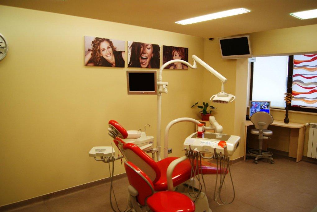 Cabinet stomatologic Dent-X