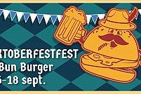 Oktoberfest by Bun Burger