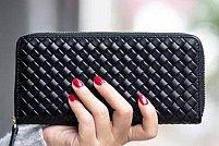 Idei de cadouri pentru femei - Portofele piele naturala de lux - Brand romanesc Proartimar
