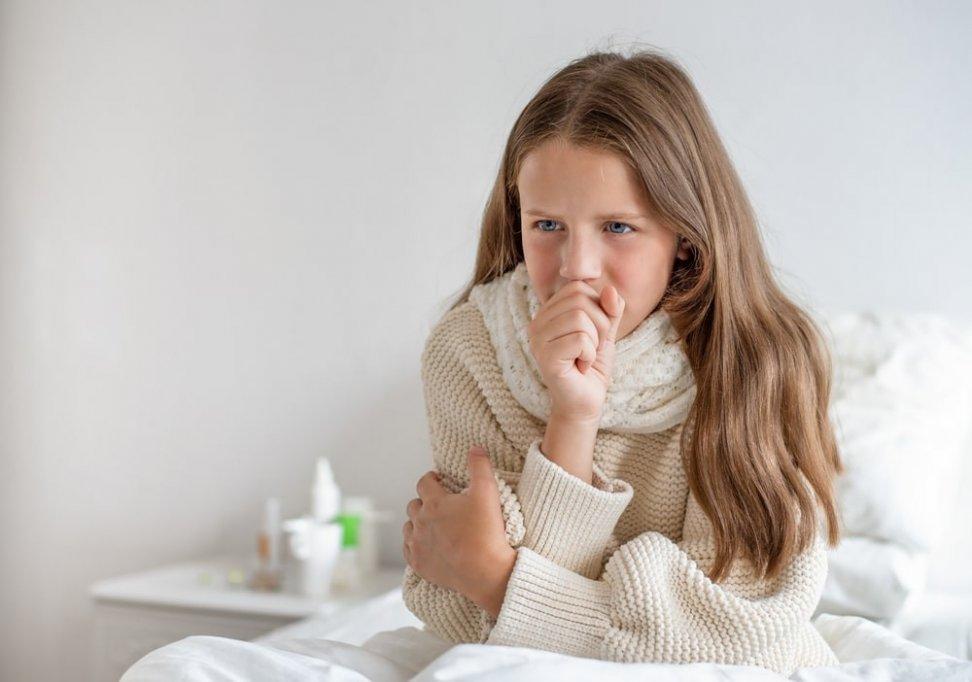 Ce este pneumonia virala?