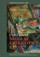 Expozitie Nicolae Chirilovici