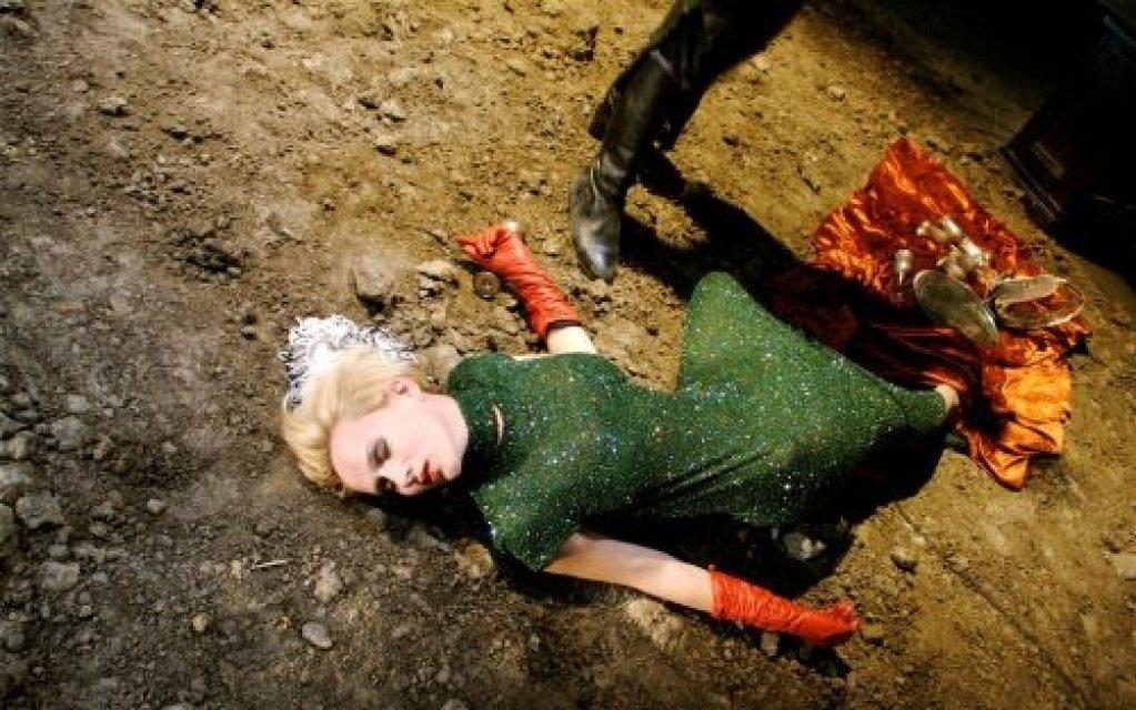 Rosencrantz si Guildenstern sunt morti La Festivalul Interetnic De Teatru