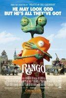 Rango - dubbed (Rango - dublat) - PREMIERA