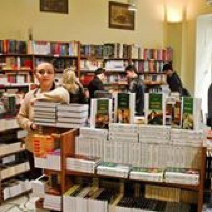 Libraria Corina
