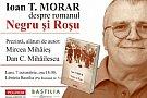 Intilniri cu cititorii: Ioan T. Morar, Negru si Rosu
