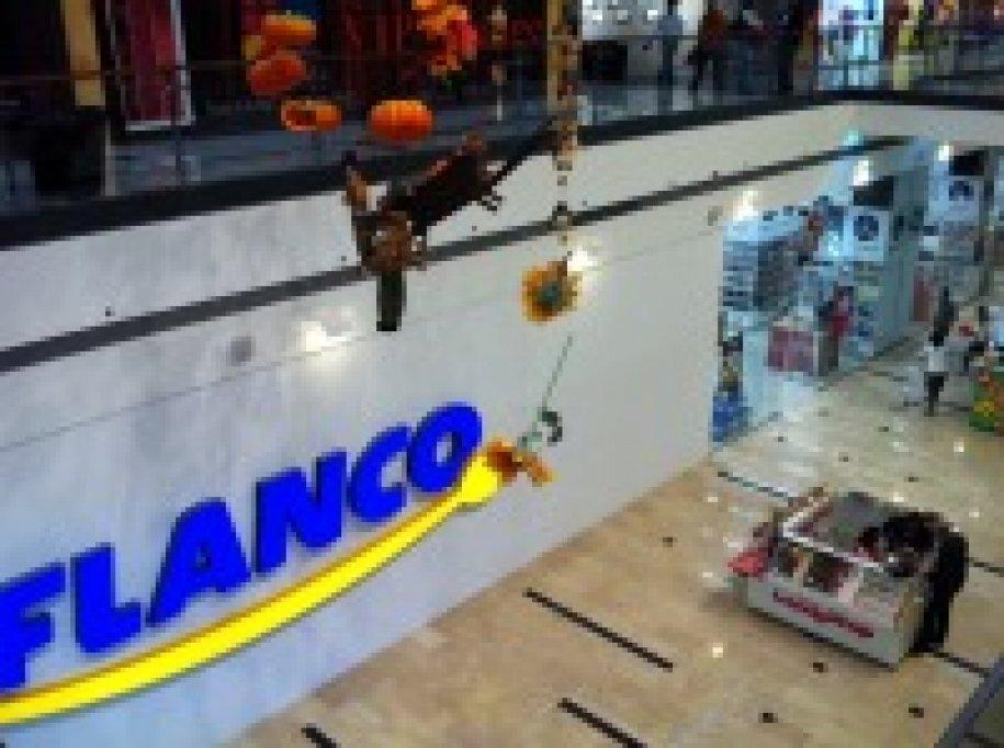 Flanco Arad Galleria