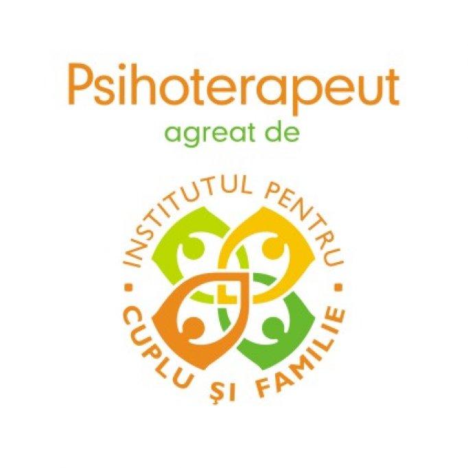 Cabinet de consiliere psihologica si psihoterapie - Ioana Nemeti