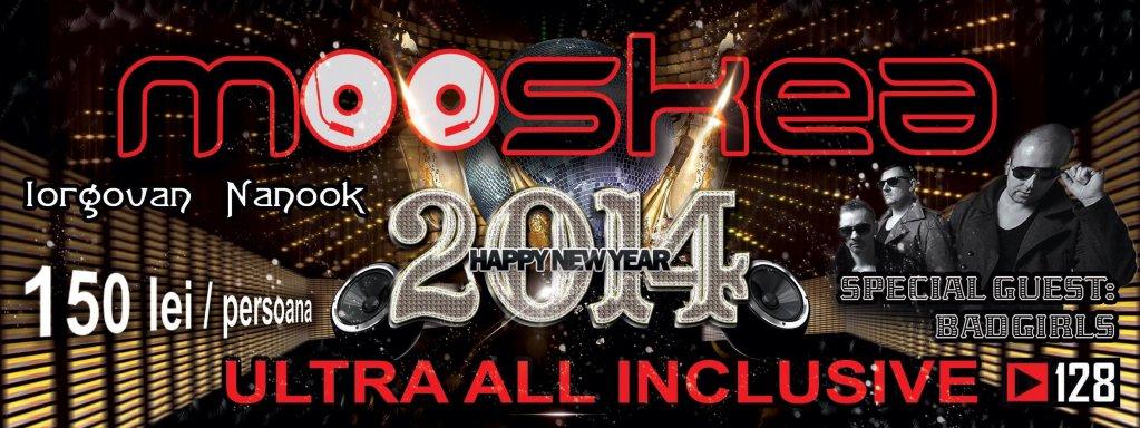 Revelion Mooskea 2014