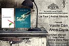 Lansare de carte: Lia Faur - Andrei Mocuta