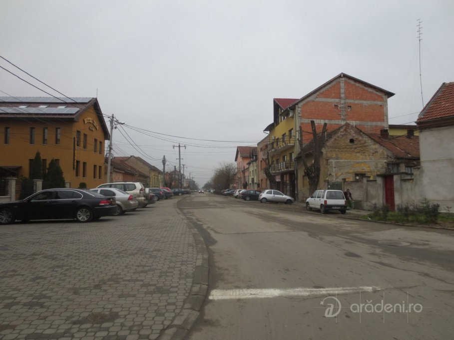 Strada Capitan Ignat