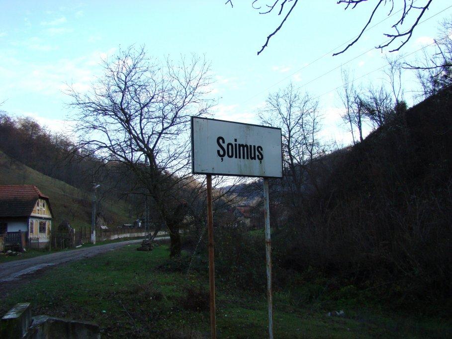 Buceava Soimus