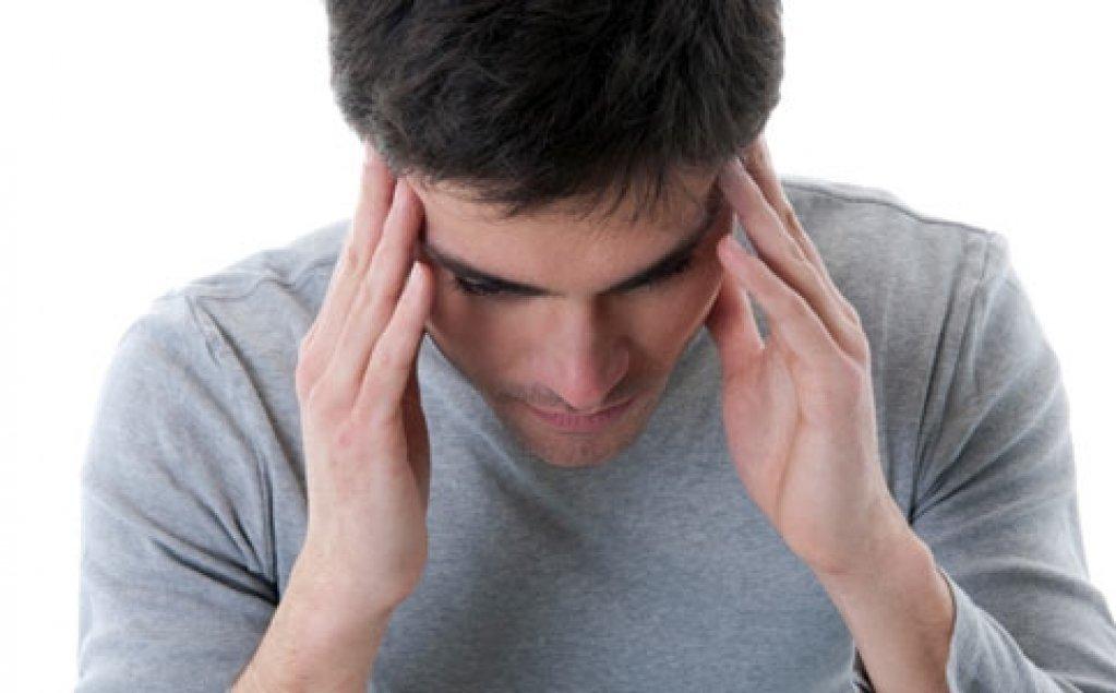 De ce ne doare capul?