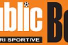 Agentie Publicbet - Bld. Revolutiei