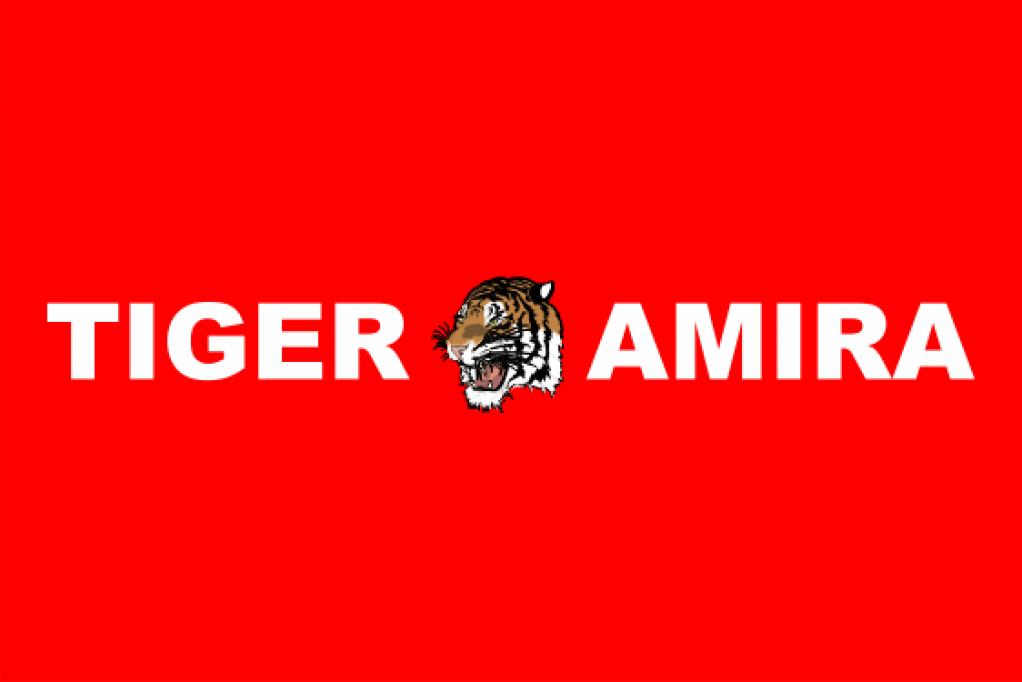 Tiger Amira - gresie