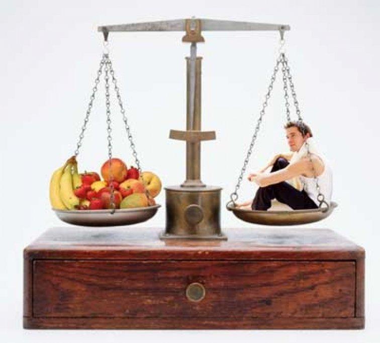 Reguli de baza spre o alimentatie si sanatate optima