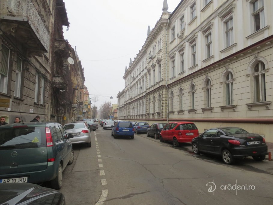 Strada General Vasile Milea