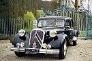 Povestea marcii de automobile Citroen