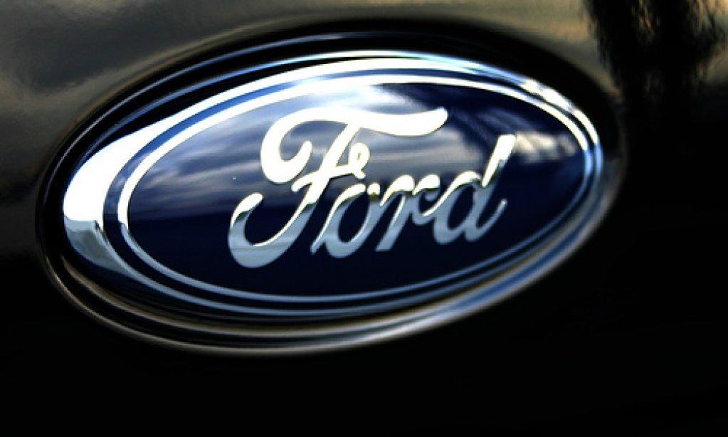 Promotie la piese auto Ford