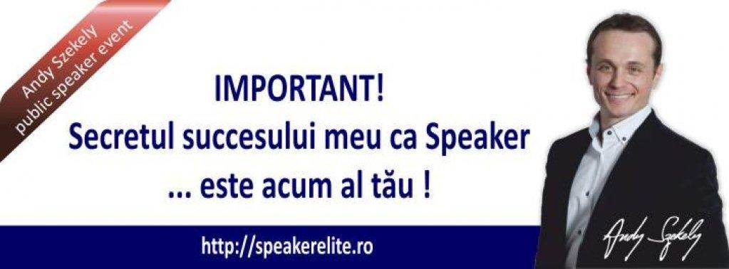 Speaker Elite