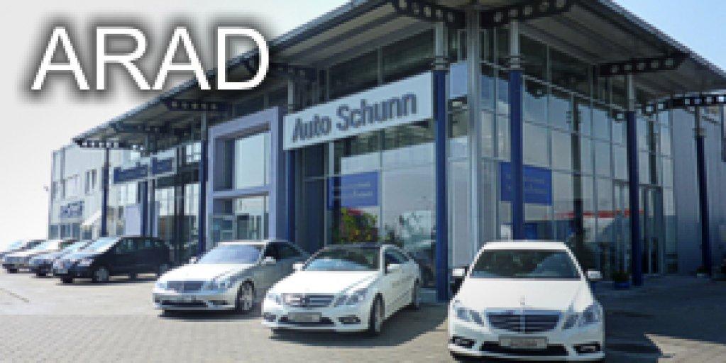 Auto Schunn - Mercedes Benz