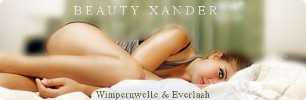 Beauty Xander