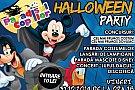 Halloween la Paradisul Copiilor