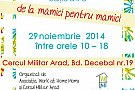 "Festivalul mamicilor ""MOM2MOM"", editia a 2 a, Arad"