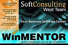 Soft Consulting West Team - ERP