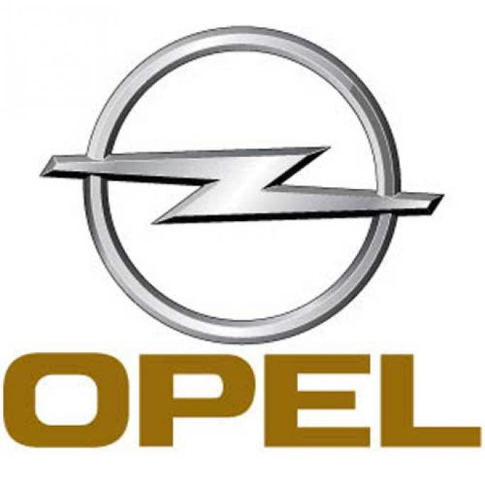 Piese pentru marca Opel