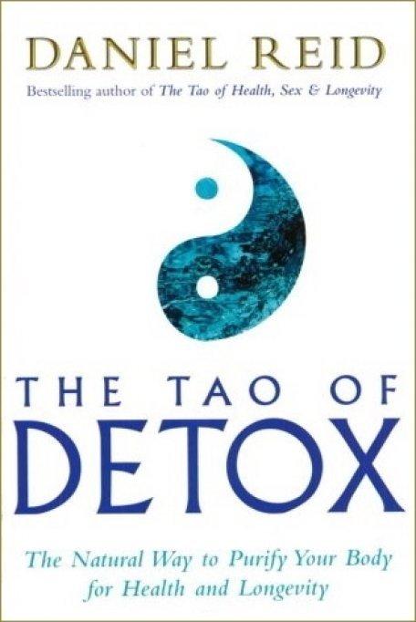 Interviu cu Daniel Reid, maestru taoist, autor a peste 30 de carti despre viata sanatoasa (1)
