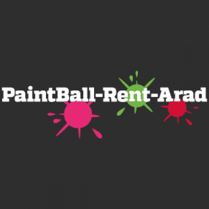 PaintBall Rent Arad