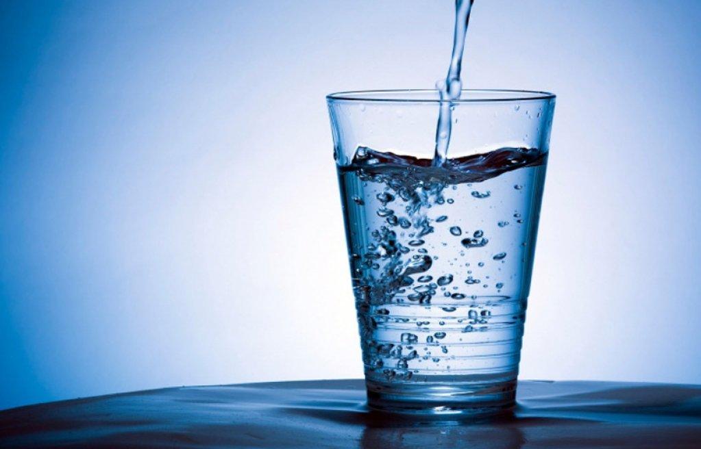 Cauze pentru o presiune scăzută a apei